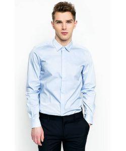 Antony Morato   Голубая Рубашка Из Хлопка
