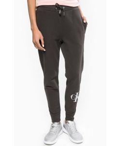 Calvin Klein Jeans | Брюки Из Хлопка С Манжетами
