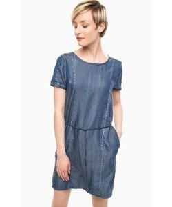 Wrangler | Короткое Платье С Поясом