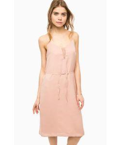 ICHI | Платье На Бретелях В Бельевом Стиле
