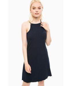 Vero Moda   Короткое Трикотажное Платье