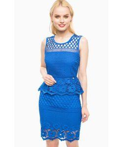 Liu •Jo | Кружевное Платье На Молнии