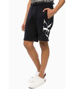 Calvin Klein Jeans | Хлопковые Шорты С Принтом