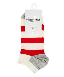 Happy Socks | Носки Из Хлопка В Полоску
