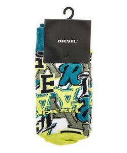 Diesel | Хлопковые Носки