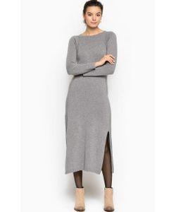 Stefanel | Платье С Разрезами