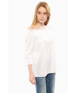Cinque | Блуза Из Хлопка