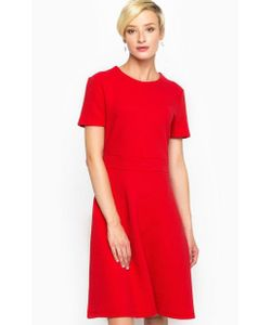 Tommy Hilfiger | Однотонное Хлопковое Платье