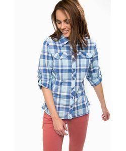 Columbia | Хлопковая Рубашка С Длинными Рукавами