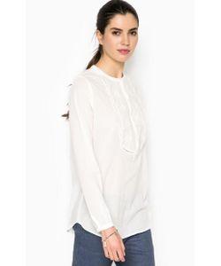 Mexx | Блуза Из Хлопка Свободного Кроя