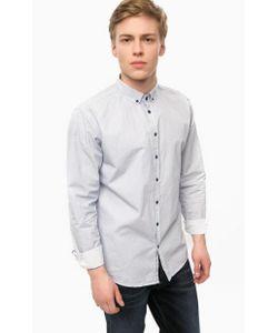Blend | Хлопковая Рубашка С Принтом