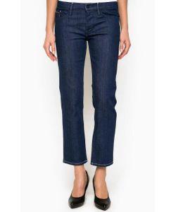 Calvin Klein Jeans | Укороченные Джинсы