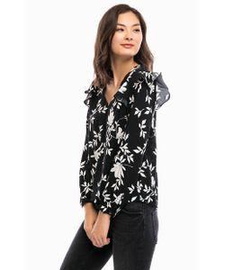 Vero Moda | Блуза С Треугольным Вырезом