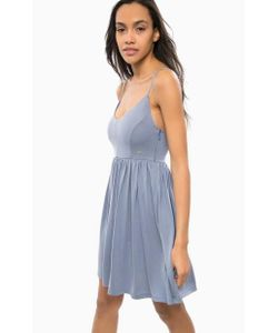 Guess | Короткое Платье На Бретелях