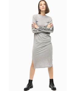 Cheap Monday | Трикотажное Платье С Принтом