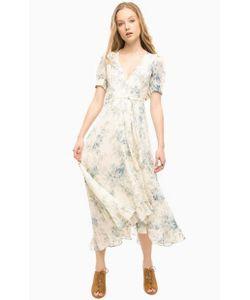 Denim & Supply Ralph Lauren | Платье Из Хлопка С Запахом