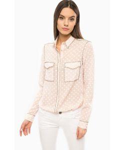 Guess | Рубашка В С Отделкой Бисером