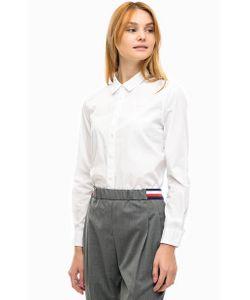 Lacoste | Классическая Хлопковая Рубашка С Длинными Рукавами