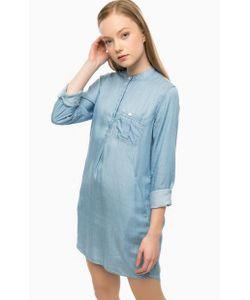 Lee | Короткое Платье С Карманами