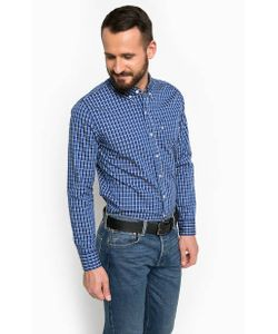 Levi's® | Рубашка Из Хлопка В Клетку С Нагрудным Карманом