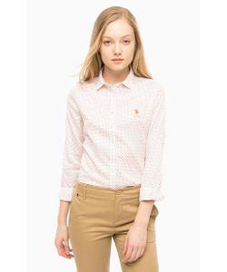 U.S. Polo Assn. | Рубашка В Горошек