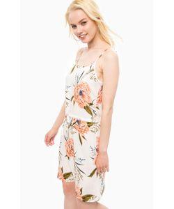 Vero Moda | Платье На Бретелях С Принтом