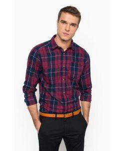 Jack & Jones | Рубашка В Клетку