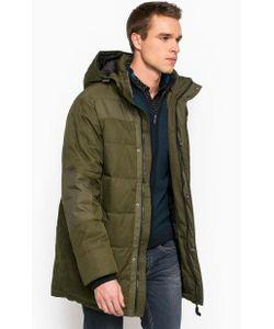 Luhta | Удлиненная Зимняя Куртка С Наполнителем