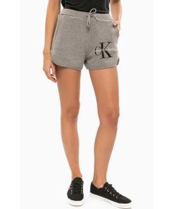 Calvin Klein Jeans | Короткие Шорты В Спортивном Стиле