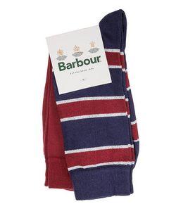 Barbour | Комплект Хлопковых Носков