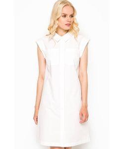 Michael Michael Kors | Платье Из Хлопка