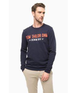 Tom Tailor Denim | Свитшот С Ярким Принтом