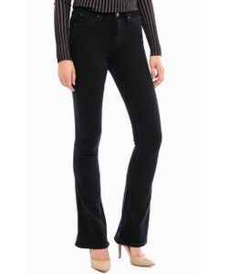 Calvin Klein Jeans   Расклешенные Черные Джинсы