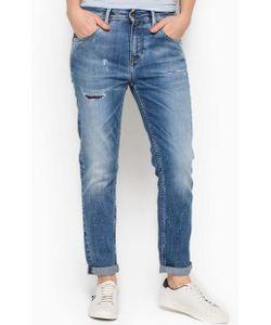 Pepe Jeans | Рваные Джинсы Модели Vagabond