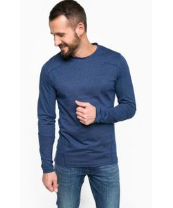 Calvin Klein Jeans | Футболка Из Вискозы Полиэстера И Хлопка