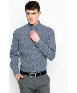 LERROS | Приталенная Рубашка Из Хлопка