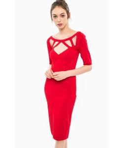Guess by Marciano | Облегающее Платье Из Вискозы