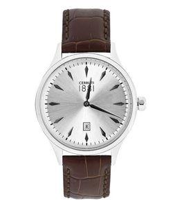 Cerruti 1881 | Часы С Циферблатом Круглой Формы