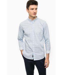 Mavi | Рубашка Из Хлопка С Цветочным Принтом