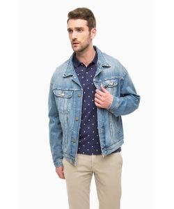 Lee | Синяя Джинсовая Куртка