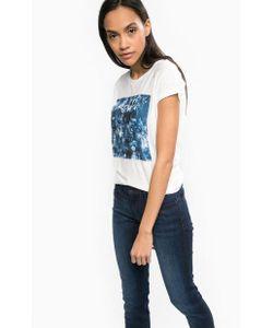 Calvin Klein Jeans | Футболка С Декоративной Нашивкой