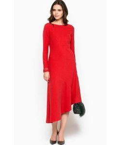 Pinko | Платье С Металлическим Декором