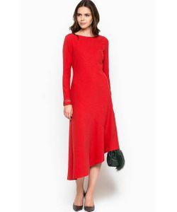Pinko   Платье С Металлическим Декором