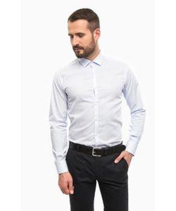 Lagerfeld | Хлопковая Рубашка С Длинными Рукавами