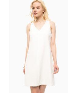 Kocca | Короткое Платье Расклешенного Силуэта