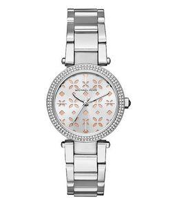 Michael Kors | Часы С Отделкой Кристаллами