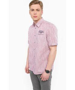 LERROS | Хлопковая Рубашка С Карманом