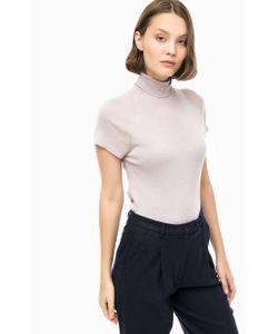 Trussardi Jeans | Трикотажная Водолазка С Короткими Рукавами