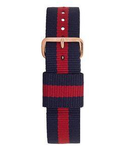 Daniel Wellington | Текстильный Ремешок Для Часов