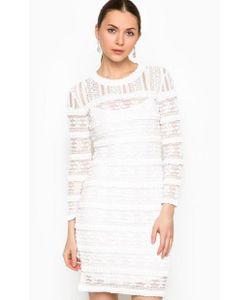 Pinko | Платье С Кружевными Вставками